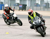 Machine Control Days - Cambridge Advanced Motorcyclists