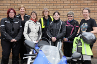 Ladies Rides - Cambridge Advanced Motorcyclists