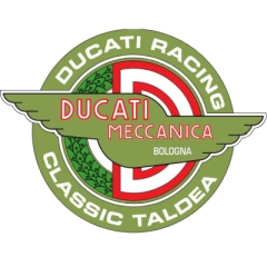 Meccanica Ducati